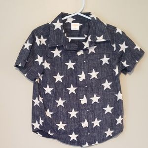 2t gymboree button up BUNDLE TO SAVE